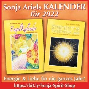 Engel und Sternentor Kalender 2022 kaufen